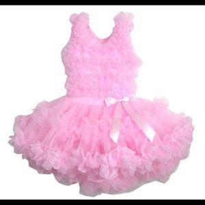 Popatu Dresses - NWT popatu pink tutu dress 18months
